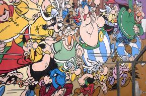 Asterix en Obelix, [CC-BY-SA 3.0]