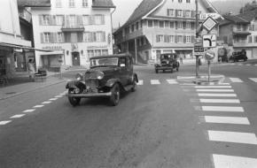 autoverzekering oldtimer Zwitserland