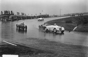 geschiedenis van het circuit van Zandvoort