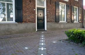 Grens Baarle-Hertog