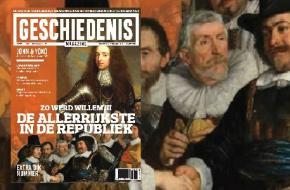 vernieuwd Geschiedenis Magazine