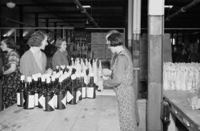 Geschiedenis van whisky