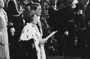 Inhuldiging Beatrix