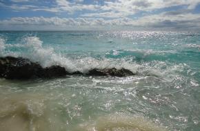 Oceaan plastic