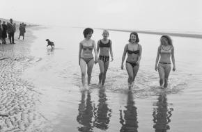 Uitvinding van de bikini