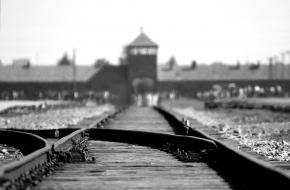 Auschwitz geschiedenis