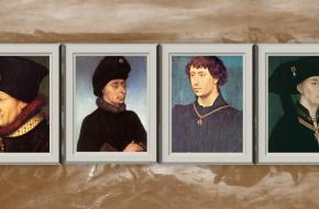 De Bourgondische hertogen