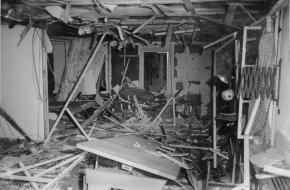 Wolfsschanze Von Stauffenberg