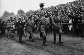 Hitler en de NSDAP