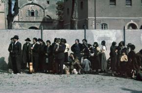 Vervolgingen Roma en Sinti