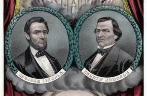 Hoe verliepen de Amerikaanse presidentsverkiezingen tijdens de Burgeroorlog?