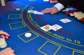 Geschiedenis van Blackjack