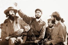 Fidel Castro Raúl Castro Cuba