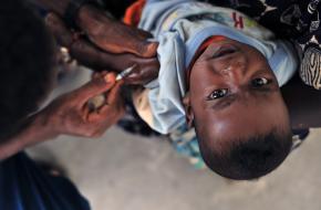 Uitvinding vaccin gele koorts