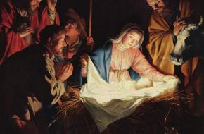 Kerstmis in historisch perspectief