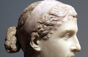 Uiterlijk Cleopatra