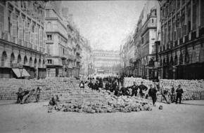 Commune van Parijs