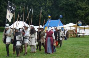 Re-Enactment Nederland Wapenwet