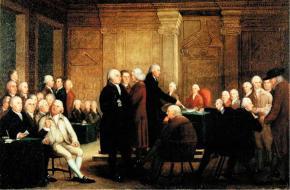 Geschiedenis van de filibuster