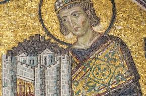 Christendom in het Byzantijnse Rijk