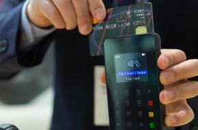 creditcard geschiedenis