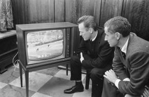 Geschiedenis van instant-replay tv kijken