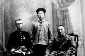 13e Dalai Lama Tibet Thubten Gyatso