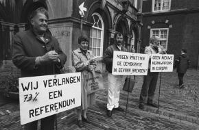 Referendum in Nederland
