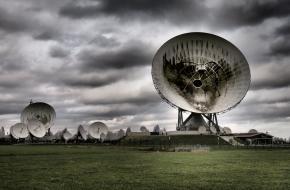 De oren van Burum inlichtingendienst geschiedenis