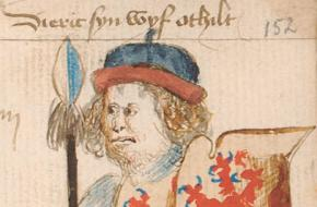 Graaf Dirk III