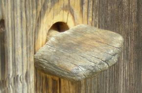 Geschiedenis van de deurknop