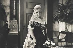 Koningin-regentes Emma