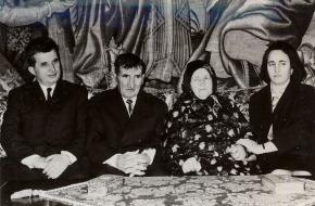 Executie van Nicolae Ceausescu