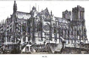 Lodewijk XIV kroning Reims