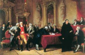 Venezuela onafhankelijk Simon Bolivar