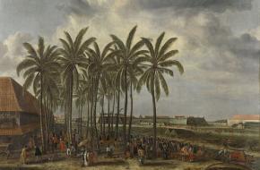 Fort Batavia