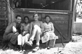 week van de koloniale geschiedenis