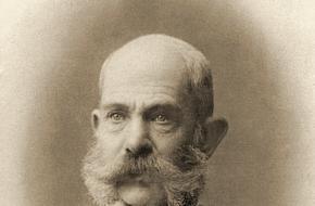 Frans Jozef I van Oostenrijk