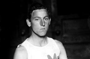 Fred Lorz valsspeler sportgeschiedenis