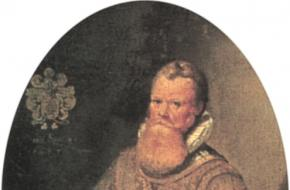 Frederik de Houtman