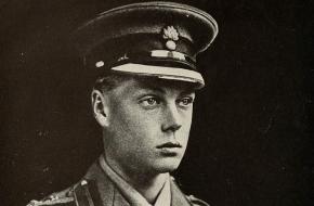 Het huwelijk tussen de Britse koning George VIII en de Amerikaanse Wallis Simpson veroorzaakte in de jaren dertig veel onrust.