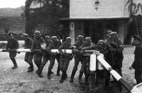 Duitse inval Polen