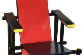 De Rietveldstoel