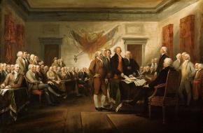 Geschiedenis handtekening
