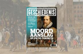 6 redenen waarom je Geschiedenis Magazine niet wil missen!