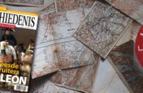 Geschiedenis Magazine geeft nu tien proefabonnementen weg!