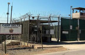 De beruchte Cubaanse gevangenis Guántanamo Bay in Cuba is al decennia voer voor discussie.