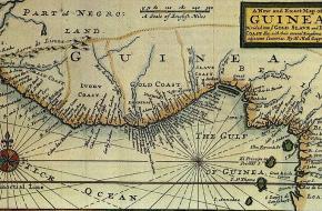 Onafhankelijkheid Ghana