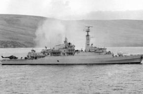 Falklandoorlog