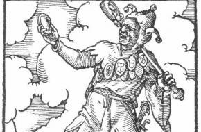 Hofnar in de middeleeuwen